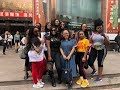 The Queendom's China Trip VLOG: Visit Canton Fair and Factories