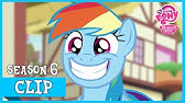 Scootaloo Joins The Washouts Mlp Friendship Is Magic Season 8 Youtube Like seriously, when lightning dust put scootaloo in trouble i saved her and took care of lightning dust, scootaloo asked me an apology and i accepted it. scootaloo joins the washouts mlp