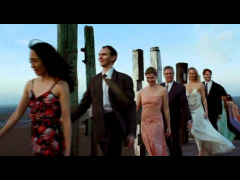 """PINA - """"Seasons march"""" clip - amazing movie for Pina Bausch by Wim Wenders!"""
