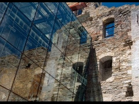 Mill City Museum - Minneapolis, Minnesota - Travel Thru History