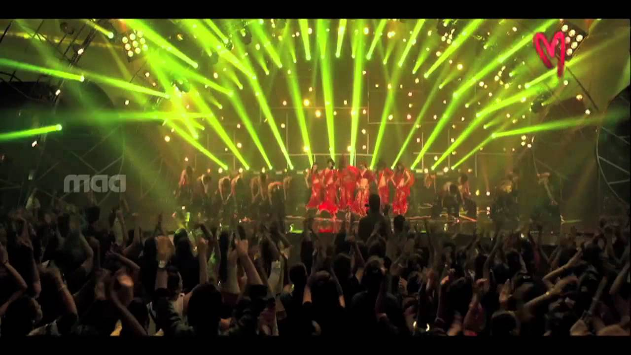 Download ABCD (Any Body Can Dance) : Jai Dev Bappa Moriya