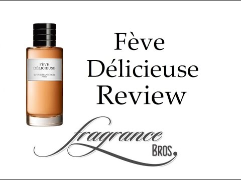 Fève Délicieuse by Dior Review! Raising the bar