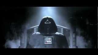 Star Wars: The Dark Lord Rises (The Dark Knight Rises Trailer Dub)