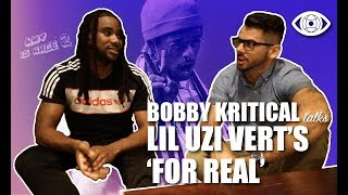 """Bobby Kritical Talks Lil Uzi Vert's """"For Real"""" and How Trap EDM Influenced His Beats"""