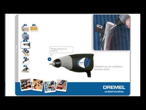 Dremel - Graveur 290-3/4 Hobby