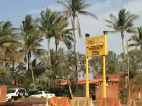 Port Hedland The Paradise City.