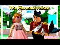 The Secret Mermaid Prince (Royale High Roleplay) | Part 1