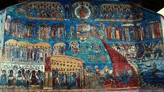ÎPS Bartolomeu Anania - Predică la Duminica Înfricoșătoarei Judecăți (a Lăsatului sec de carne)