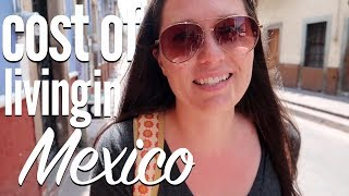Cost of Living in Guanajuato, Mexico: Grocery Shopping with Prices