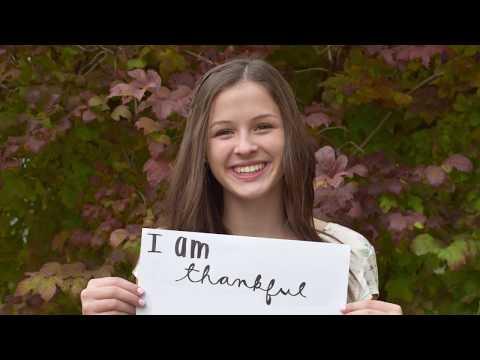 Thankful (children's Thanksgiving song)