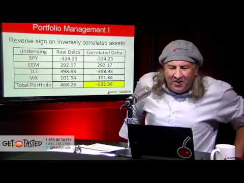 Portfolio Management Part 1