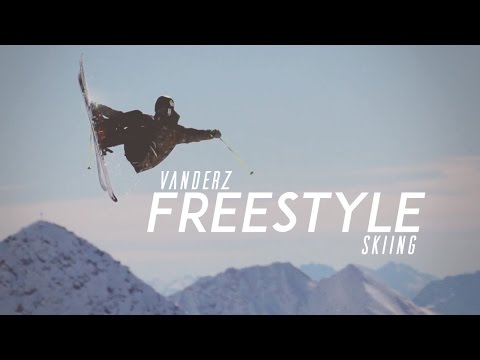 Best of Freestyle Skiing in Slow Motion | Prime Park Austria