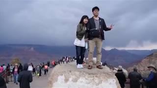 Grand Canyon Walking Tour thumbnail
