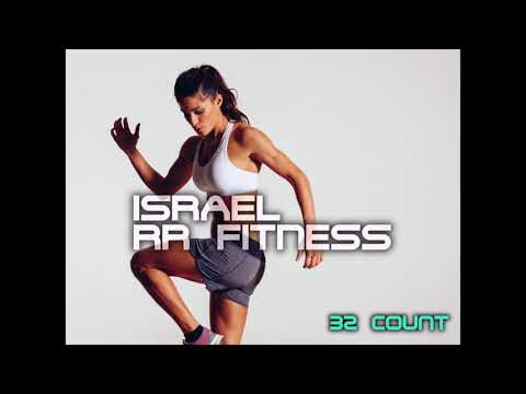 Step-Aerobic/Running/Jump MIX #27 136 bpm 32Count 2018 Israel RR Fitness