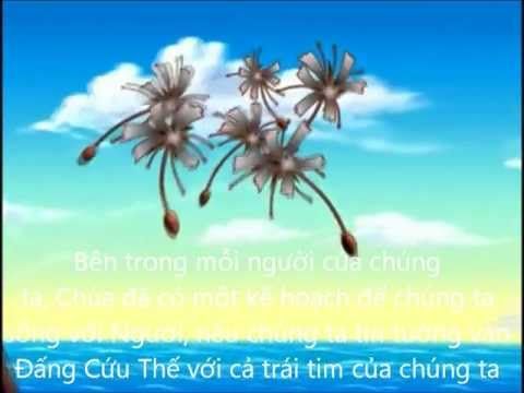 The Legend of Three Trees Song [Vietsub]