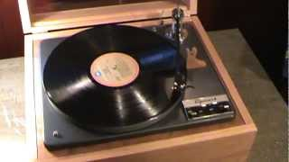 Garrard LAB 80 Custom
