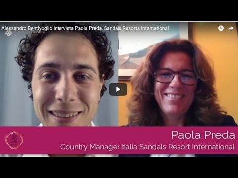 Sandals Resorts International finalista di Italia Travel Awards