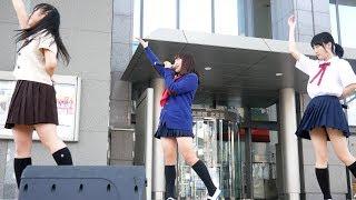 18/3/31 堺市市民交流広場 固定カメラ(G8)