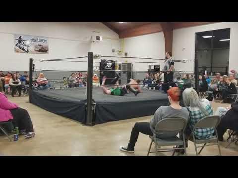 Tyler Foshie Highlight Video