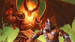 История Warcraft в картинках  | Вирмвуд