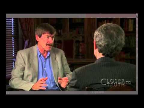 Closer To Truth Asks Paul Davies: Is Consciousness Fundamental?