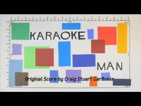 Karaoke Man Suite