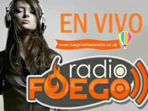 Fuego Latino London Radio