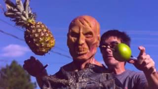 PPAP ZGB Style! Pen Pineapple Apple Pen VS Zombie! Zombie Go Boom