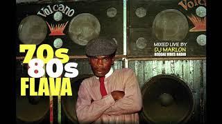 70s 80s Dancehall Reggae Flava - Barrington Levy, Pinchers, Half Pint & More Classics