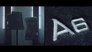 audi AOZ surprise your Audi Premium textile floor mats 20Sec 16 9 EN