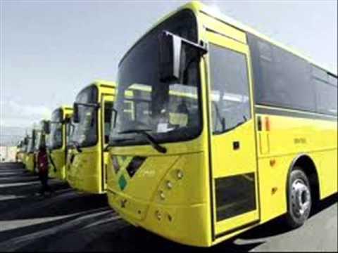 jamaica transport system