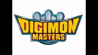 Digimon Masters Online OST - Digital Wasteland 2 (Battle)
