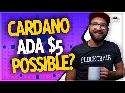 Cardano ADA, Crypto Market Update, Elrond eGLD, NFTs, + more // Crypto Over Coffee ep.69