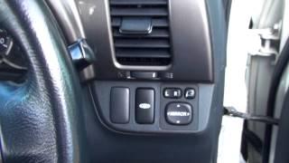 Toyota Wish 2005 7 Seater Pearl 1 8L Auto
