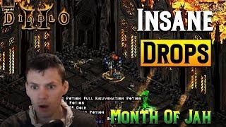 Diablo 2 - Best Drops May 2018