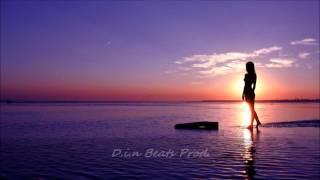 "►"" Sweet Life♫"" - Kizomba Instrumental Zouk / Chill Out Beat 2015 (Prod. By D.i.n BEATS )"