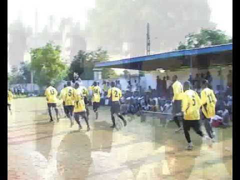 Ghana Football Keta Sandlanders Football Club Promo