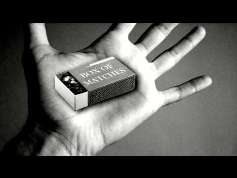 The Box of Matches