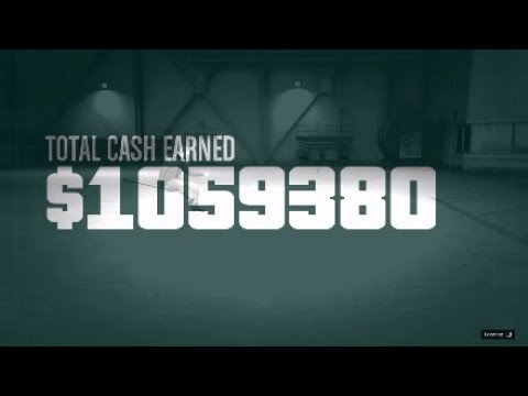 HOW TO DO THE BOGDAN PROBLEM ACT II GLITCH | GTAV | EARN 1MILLION IN 15  MINUTES ! PS4/XB1/PC EDITION