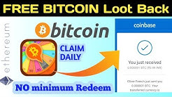 💥Earn free Bitcoin - Best Bitcoin/Ethereum Spinner direct coinbase withdrawal Instantly