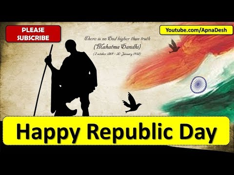 Republic Day Whatsapp Status Video Download 2019, Wishes Quotes In Hindi, Images, Slogans, Shayari