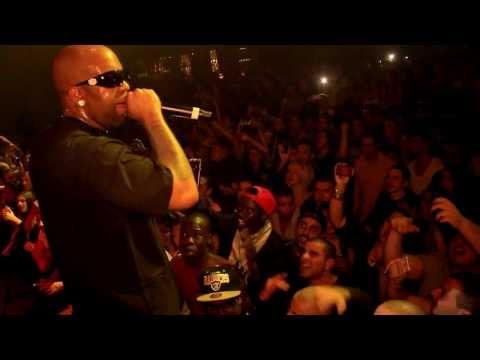 The Outlawz - Hit Em Up, Live at TRAK