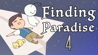 Cry Plays: Finding Paradise [P4]