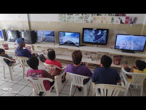 Live Locadora De Games 2019 Ps2 Xbox One Gta V