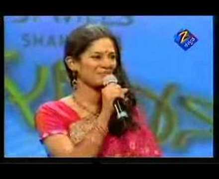 B.Chaya about P.Suseela