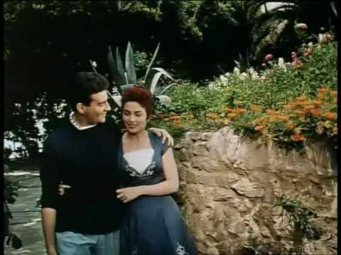 Bibi Johns & Teddy Reno  Und immer wieder ist die Liebe 1957
