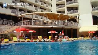 Erma Hotel 3★ Bulgaria Golden Sands