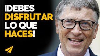 Las 10 Reglas Para el Éxito de Bill Gates