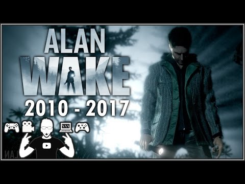 Is Alan Wake GONE FOREVER?!