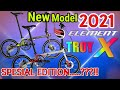 - NEW ELEMENT TROY X 2020 SPESIAL EDITION